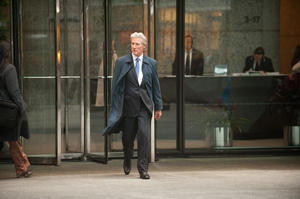 "Richard Gere in ""Arbitrage."""