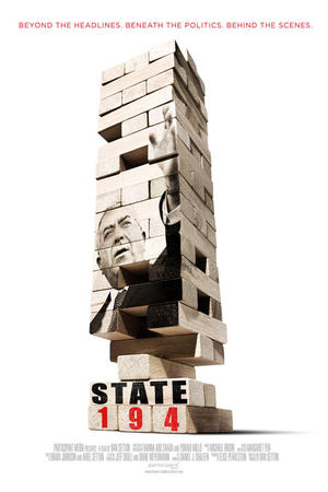 "Poster art for ""State 194."""