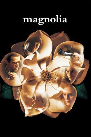 "Poster art for ""Magnolia."""