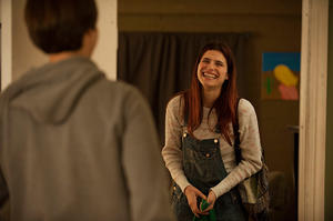 "Lake Bell in ""In a World..."""