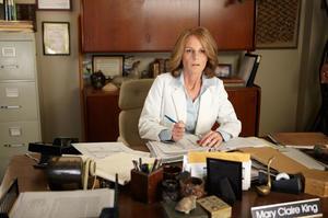 """Helen Hunt in """"Decoding Annie Parker"""""""