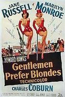 Gentlemen Prefer Blondes showtimes and tickets