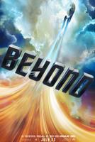 Star Trek Beyond showtimes and tickets