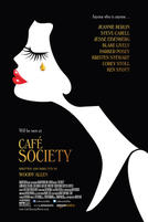 Café Society showtimes and tickets
