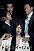 The Handmaiden showtimes and tickets