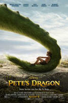 Pete's Dragon 3D showtimes and tickets