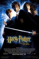 Harry Potter and the Chamber of Secrets: The IMAX 2D Experience showtimes and tickets
