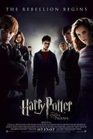 Harry Potter and the Order of the Phoenix: An IMAX 2D Experience showtimes and tickets