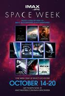 Hubble 3D/Space Station 3D Double Feature showtimes and tickets