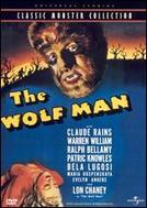 The Wolf Man showtimes and tickets