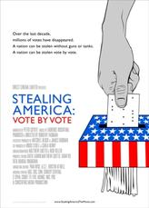 Stealing America: Vote by Vote showtimes and tickets
