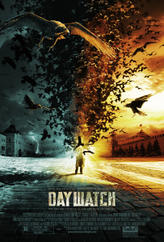 Day Watch showtimes and tickets