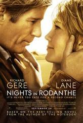 Nights in Rodanthe showtimes and tickets