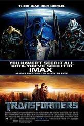 Transformers: The IMAX Experience showtimes and tickets