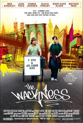 The Wackness showtimes and tickets