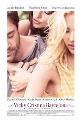 Vicky Cristina Barcelona showtimes and tickets