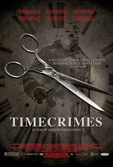 Timecrimes showtimes and tickets
