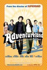 Adventureland showtimes and tickets
