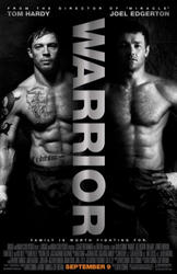 Warrior showtimes and tickets