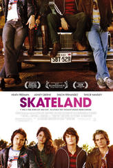 Skateland showtimes and tickets