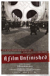 A Film Unfinished showtimes and tickets