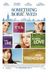 Something Borrowed showtimes and tickets