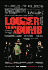 Louder Than a Bomb showtimes and tickets