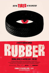 Rubber showtimes and tickets