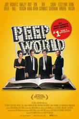 Peep World showtimes and tickets
