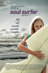 Soul Surfer showtimes and tickets