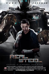 Real Steel: The IMAX Experience showtimes and tickets