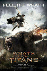 Wrath of the Titans showtimes and tickets