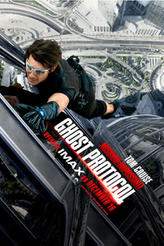 Mission: Impossible - Ghost Protocol: The IMAX Experience showtimes and tickets