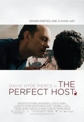 The Perfect Host showtimes and tickets