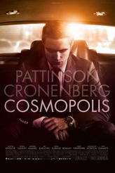 Cosmopolis showtimes and tickets