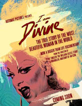 I Am Divine showtimes and tickets