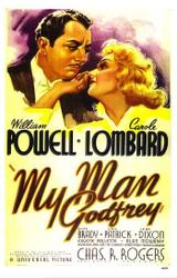 My Man Godfrey / Twentieth Century showtimes and tickets