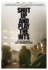 Shut Up and Play the Hits showtimes and tickets