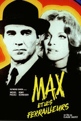 Max et Les Ferrailleurs (Max and the Junkmen) showtimes and tickets