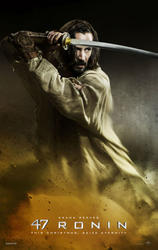 47 Ronin 3D showtimes and tickets