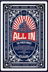 All In: The Poker Movie showtimes and tickets
