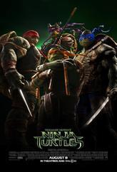 Teenage Mutant Ninja Turtles (2014) showtimes and tickets