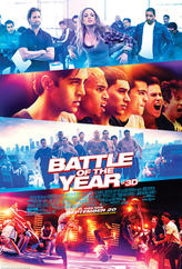 Battle of the Year 3D showtimes and tickets