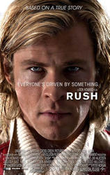 Rush showtimes and tickets