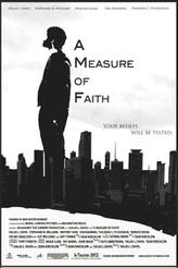 A Measure of Faith showtimes and tickets