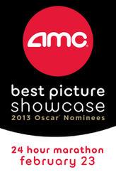 AMC Best Picture Showcase: 2013 Oscar® Nominees – Marathon showtimes and tickets