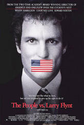 The People vs. Larry Flynt / Man on the Moon showtimes and tickets