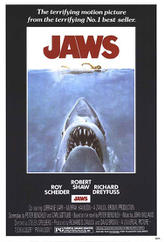 Jaws / Tintorera: Killer Shark / Blue Water, White Death showtimes and tickets