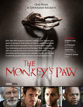 The Monkey's Paw showtimes and tickets