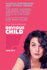 Obvious Child showtimes and tickets